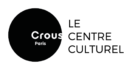 Bloc-marque_CrousParis-LeCentreCulturel_noir texte et fond transparent_w... (1)